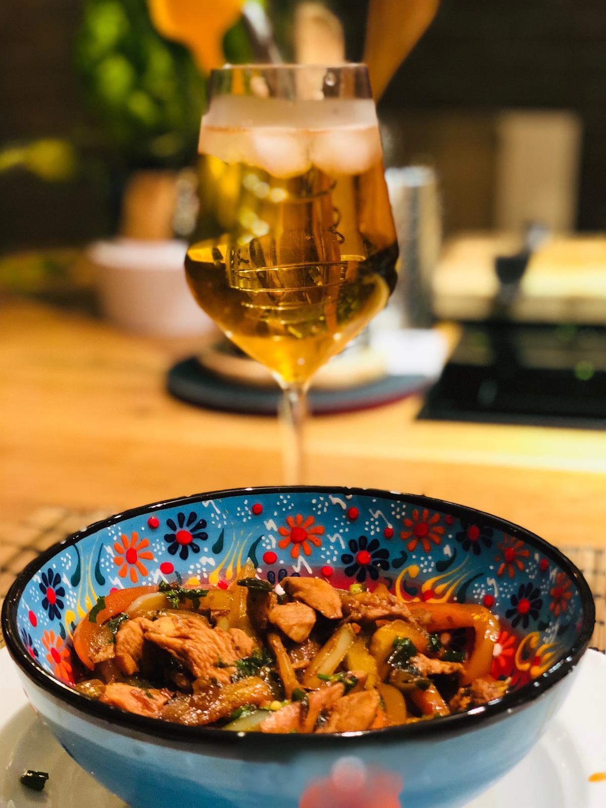 wok-legume-pui